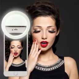 Luz De Selfie Para Celular Ring Light 20 reais