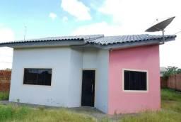 Casa em Ji-Paraná