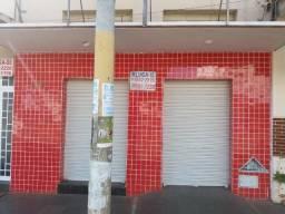 Centro de Monte Carmelo ponto comercial para alugar
