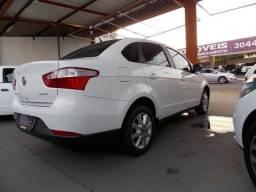 Fiat Grand Siena 1.4 - Financiamos - 2013