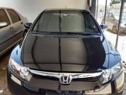 Honda civic1.8 lxs 16v gasolina 4p manual. - 2008