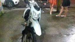 Moto Bros 160 - 2015