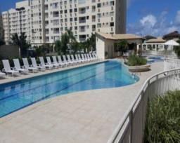 Apartamento para alugar com 2 dormitórios em Buraquinho, Lauro de freitas cod:PK633