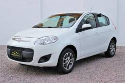 Fiat Palio attractive fire flex mod novo - 2015