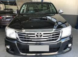 Toyota HILUX R$:114,900 - 2013