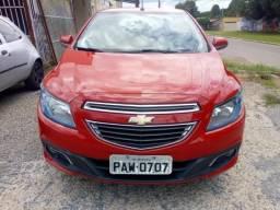 Gm - Chevrolet Onix 1.4 LT Completo Único Dono - 2016