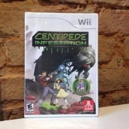 Centipede Infestation Nintendo Wii
