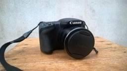 Câmera PowerShot SX400 IS, NEGOCIÁVEL