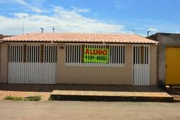 Alugo Casa Novo Gama