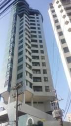 608 - Ap. 01 Quarto - Semi Mobiliado - Andar Alto - Prox. Avenida - Piedade