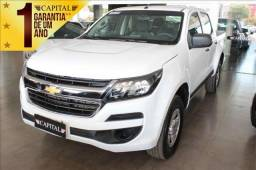 Chevrolet S10 2.8 ls 4x4 cd 16v Turbo - 2017