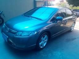 Honda Civic LXS 1.8 - 2008
