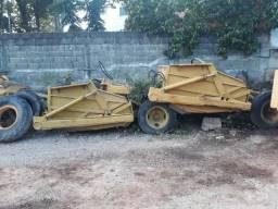 Scraper Madal comprar usado  Santa Luzia