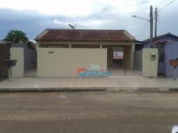 Casa para locação - Rua Murici, n.º 1510 - Cohab, Porto Velho.