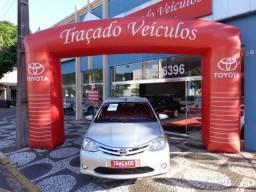 Toyota Etios - 2017