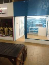 Loja para locação em frente ao Extra do Quitandinha