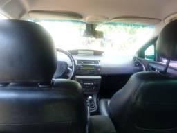 C4 Pallas Sedan Preto