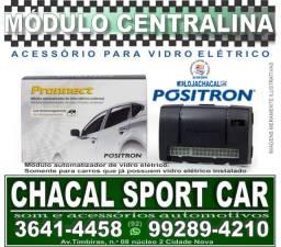 .Módulo Centralina (acessórios para vidro elétrico) produtos novos e com nota fiscal