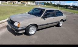 Monza Hatch 1983 conservado (Raridade)