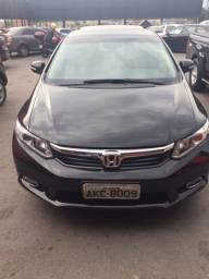 Civic exs 2012