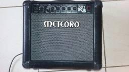 Cubo de guitara Caixa Amplificada Meteoro