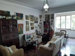Apartamento à venda com 3 dormitórios em Flamengo, Rio de janeiro cod:885331