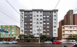 Apartamento para alugar com 1 dormitórios em Centro, Pelotas cod:14042