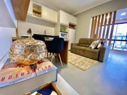Apartamento à venda com 1 dormitórios em Centro, Capão da canoa cod:1207