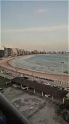 Apartamento frente mar para Locação com 3 Quartos na Praia do Morro Guarapari-ES