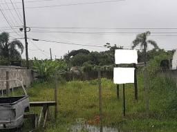 Terreno de frente para Rodovia Pontal do Parana
