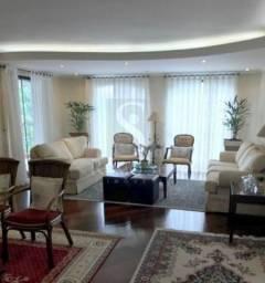 Apartamento para alugar com 4 dormitórios em Jardim marajoara, Sao paulo cod:37796