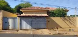 Casa à venda com 5 dormitórios em Aparecida, Jaboticabal cod:V5271