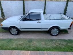 SAVEIRO 1994/1994 1.8 CL CS 8V GASOLINA 2P MANUAL