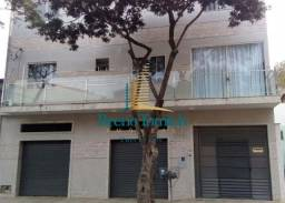 Apartamento com 2 dormitórios para alugar, 60 m² por R$ 900,00/mês - Centro - Teófilo Oton