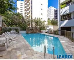 Apartamento para alugar com 4 dormitórios em Vila nova conceição, São paulo cod:612528