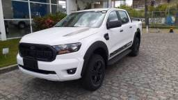 Ford Ranger 3.2 Storm 4x4 cd 20v