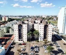 Apartamento à venda com 2 dormitórios em Jardim america, Sao jose dos campos cod:V8241