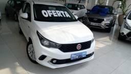 FIAT ARGO 1.8 E.TORQ FLEX PRECISION AT6.