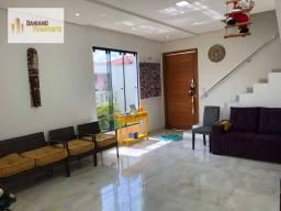 ** ACEITA PERMUTA**Casa com 3 dormitórios à venda, 200 m² por R$ 990.000 - Serrano - Belo