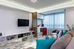 Título do anúncio: Apartamento com 3 dormitórios à venda, 72 m² por R$ 490.000,00 - Patamares - Salvador/BA