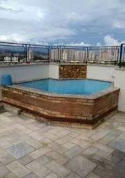 Cobertura com 3 dormitórios à venda, 159 m² por R$ 750.000,00 - Vila Rosália - Guarulhos/S