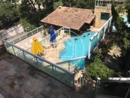 Casa à venda com 3 dormitórios em São conrado, Rio de janeiro cod:884376