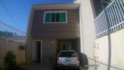 Casa à venda com 3 dormitórios em Boqueirao, Curitiba cod:82249.001