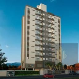 Apartamento 1 suíte + 1 dormitório no bairro Cordeiros