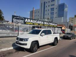 AMAROK 2013/2013 2.0 HIGHLINE 4X4 CD 16V TURBO INTERCOOLER DIESEL 4P MANUAL