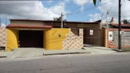 Casa com 4 dormitórios para alugar, 300 m² por R$ 1.300,00/mês - Pitimbu - Natal/RN