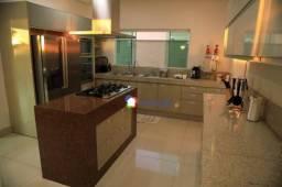Sobrado com 4 dormitórios à venda, 394 m² por R$ 1.890.000,00 - Jardins Madri - Goiânia/GO