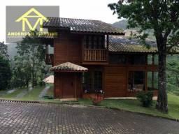 Casa de Condominio em Buenos Aires - Guarapari