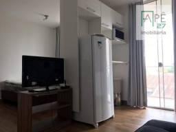 Studio com 1 dormitório para alugar, 36 m² - Vila Augusta - Guarulhos/SP