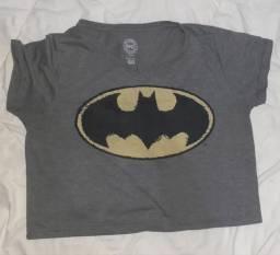 Cropped Batman